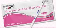 排卵検査薬で妊娠検査 ドクターズチョイス